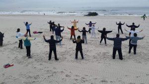 World Tai Chi Day-Long Beach, NY